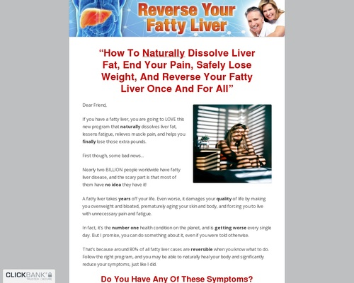 How I Reversed And Healed My Fatty Liver | Reverse Your Fatty Liver