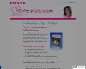 Manifesting Mr. Right - Dating Advice To Attract The Right Man