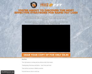Muscle Building 101 (ClickBank) » Get Fit With Nick