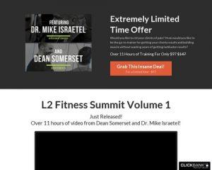 The L2 Fitness Summit Volume 1