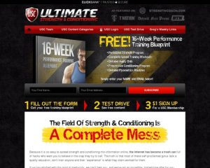 Ultimate Strength and Conditioning Workouts   Strength Conditioning Coach