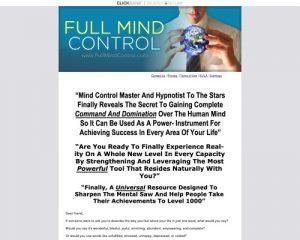Full Mind Control.com