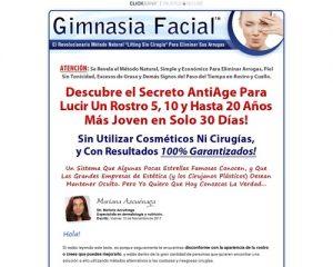 """Gimnasia Facial """"lifting Sin Cirugía"""". 90% De Comisión!"""