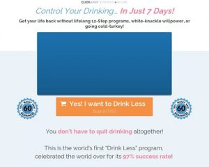 7 Days to Drink Less