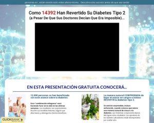 Clave Diabetes Tipo 2 - Diabetes´s Natural Control.