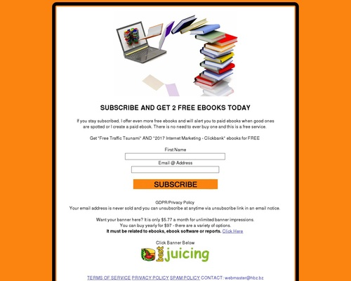 Hbz.Bz Free or Paid Ebook Hub